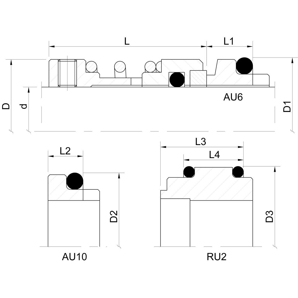Detroit meccanotecnica umbra mechanical seal detroit technical drawing geenschuldenfo Gallery